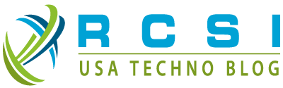 RCSI- USA Techno Blog