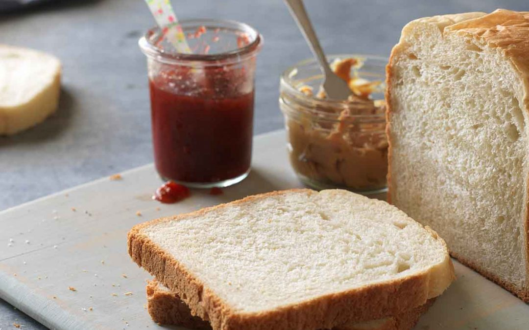 Recipes To Try With Your Bread Maker